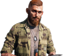 Personagens (Far Cry 5)