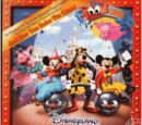 Disney Toon Circus