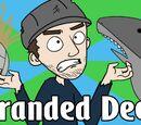 Jacksepticeye Animated Stranded Deep