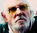 Old Man Carrucan