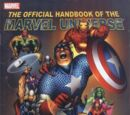 Manual Oficial do Universo Marvel Vol 4 3