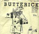 Butterick 6425 C