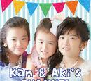 Kan & Aki's CHANNEL