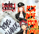 Chapter 257: How To Make Deadly Specialties