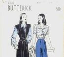 Butterick 4033 B