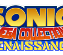Sonic Mega Collection Renaissance