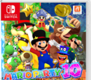 Mario Party 10 for Nintendo Switch
