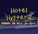 Hotel Hysteria