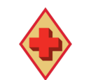 Cadette First Aid Badge