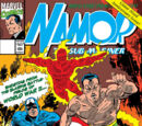 Namor the Sub-Mariner Vol 1 12