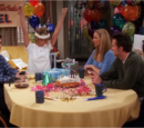The One Where They All Turn Thirty