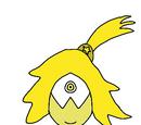 Żółty Szafir (by Bialuuu)