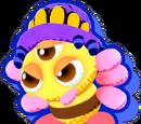 Fauna of Dream Land (Kirby: Right Back at Ya!)
