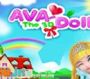Ava the 3D Doll (2018 Nick Jr. series)