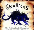 Skullion