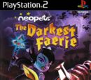 The Darkest Faerie (Video Game)