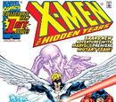 X-Men: The Hidden Years Vol 1 1