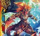 Mera Blade Inazuma
