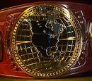 Campeonato Norteamericano de NXT