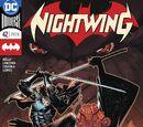 Nightwing Vol 4 42