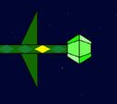Угрожающая Тревога (космический корабль), автор Lord Aspect