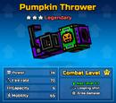 Pumpkin Thrower Up2