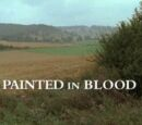 Painted in Blood