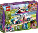 Olivia's Mission Vehicle (41333)