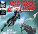 Black Lightning: Cold Dead Hands Vol 1 6