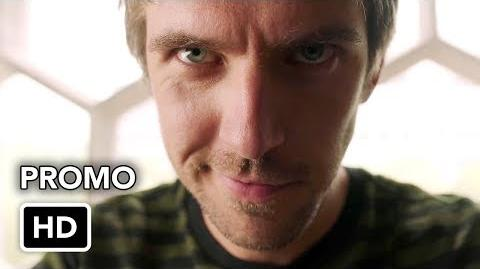 "Legion 2x02 Promo 2 ""Chapter 10"" (HD)"