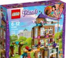 Friendship House (41340)
