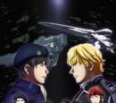 Legend of the Galactic Heroes : Die Neue These