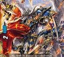 Purgatory Knights Liberator, Orcus Sword Dragon