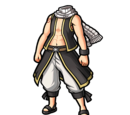Natsu's Garb (Gear)