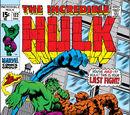 Incredible Hulk Vol 1 122
