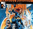 Marvel Knights Vol 1 14