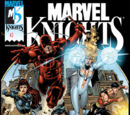 Marvel Knights Vol 1 2