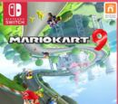 Mario Kart 9 (Bluetiger0824)
