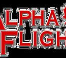 Alpha Flight (Team)