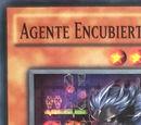 Agente Encubierto E.S.P.I.R.A.L.