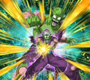Vengeance of the Great Demon Piccolo Jr. (Giant Form)