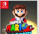 Super Mario Odyssey Two