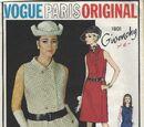 Vogue 1801 B