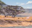 Urembo River/Gallery
