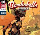 Bombshells United Vol 1 15