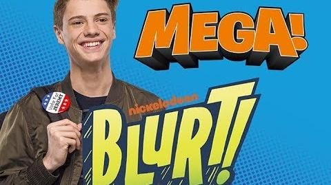 😎🔥Blurt! Jace Norman interview MEGA Magazine