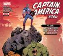 Captain America Vol 1 700