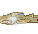 Alien Sniper Rifle
