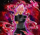 Beautiful Domination Goku Black (Super Saiyan Rosé)
