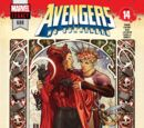 Avengers Vol 1 688